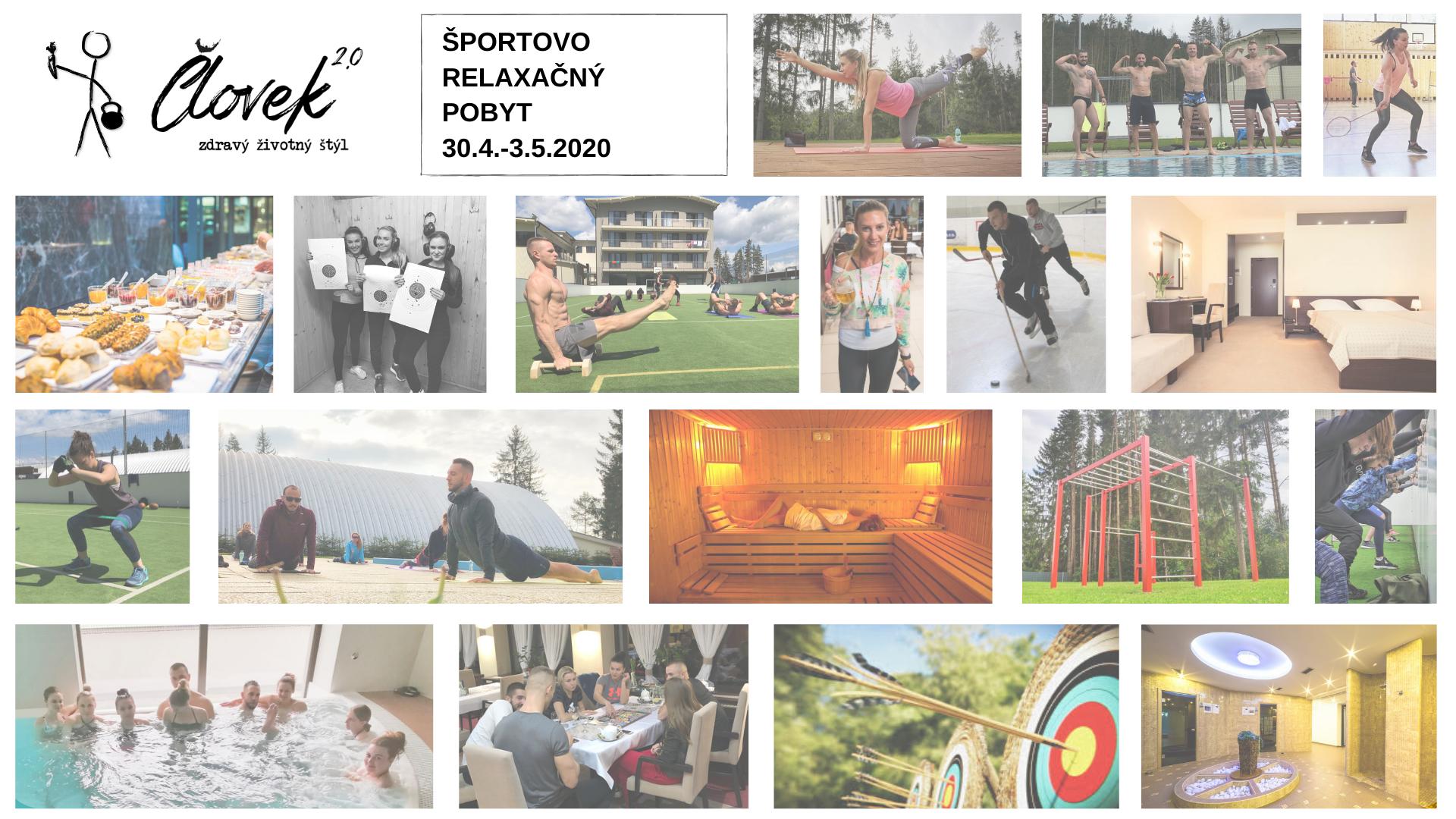 ŠPORTOVO-RELAXAČNÝ POBYT 30.4.-3.5.2020 (1)